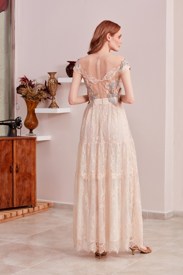 Custom Design Dresses - Free and fast delivery to all around the world. The best quality custom design dresses designed for you.