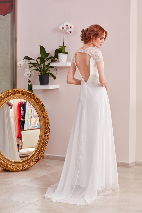 Custom Design Wedding Dresses - Free and fast delivery to all around the world. The best quality design wedding dresses designed for you.